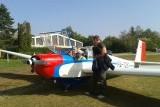 Motorosvitorlázó repülés
